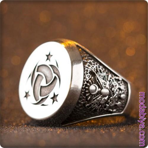Teşkilat-î mahsusa yüzüğü