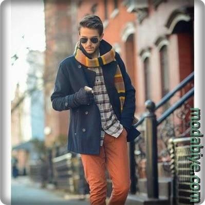 Erkek street style giyim kombinleri