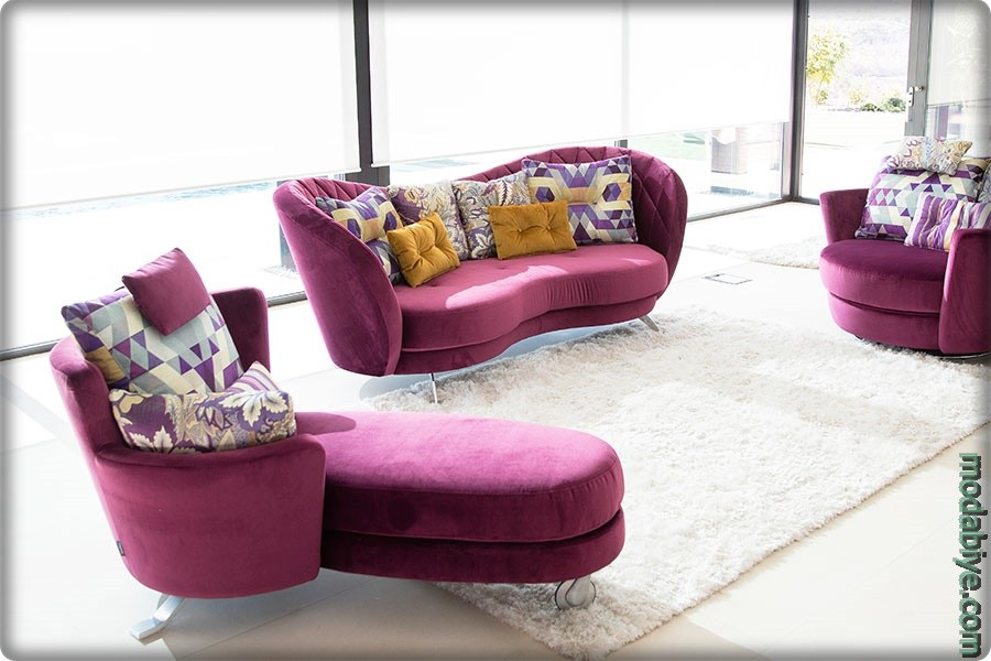 Klasik Josephine kanepe modelleri