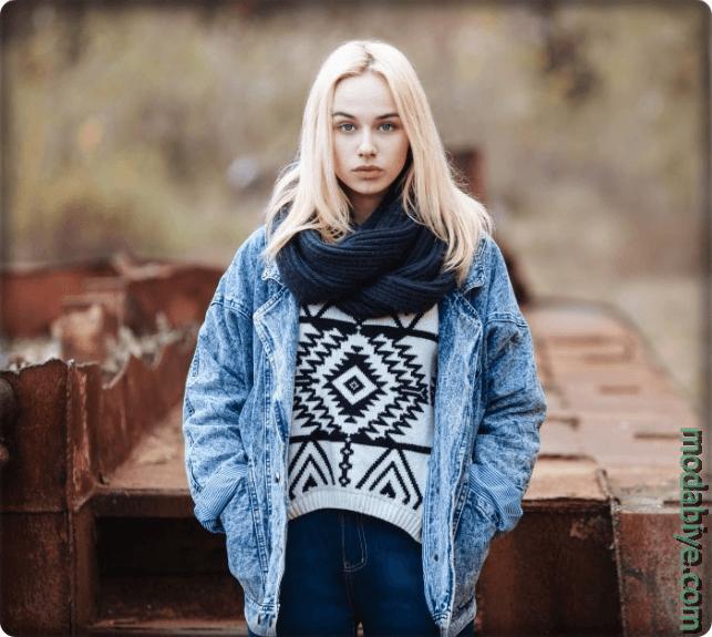 2020 Oversize ceket modelleri