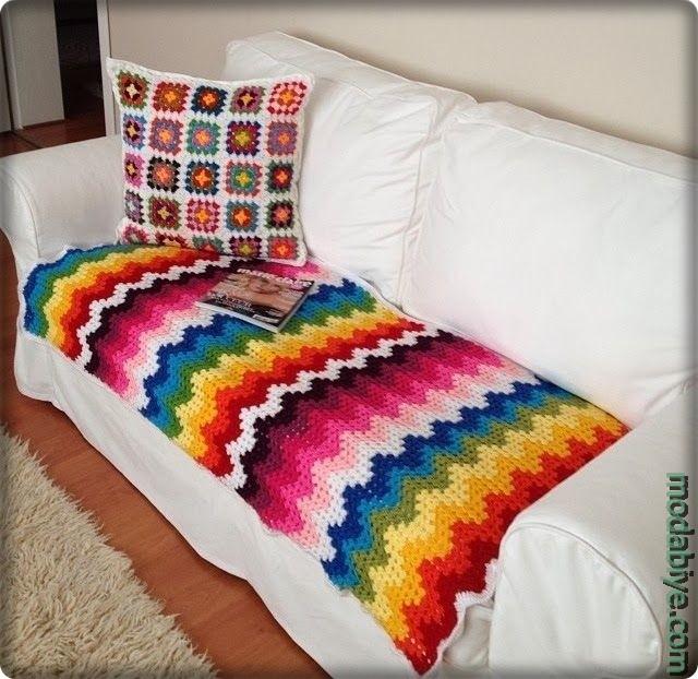 Renkli koltuk battabiye modelleri