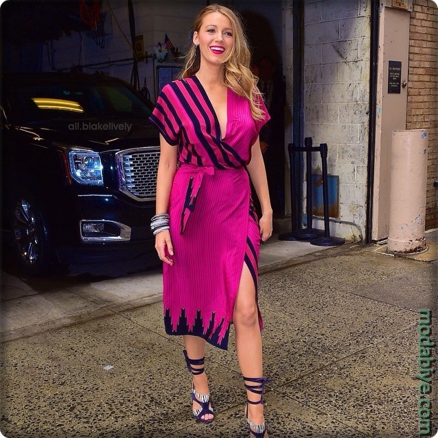 Blake Lively it girl