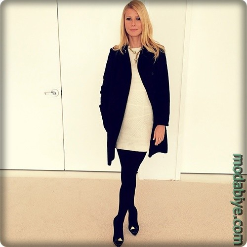 Gwyneth Paltrow it girl