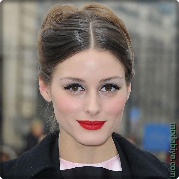 Olivia Palermo Makyajı