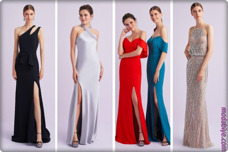 2020 Düğün İçin Elbise Modelleri