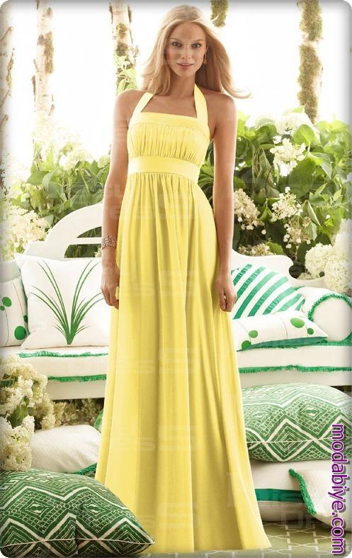 2020 Kır düğünü elbise modelleri