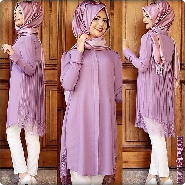 2020 Ramazan Bayramı Tesettür Giyim Önerileri