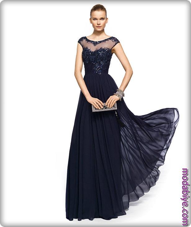 pronovias abiye modelleri elbise modelleri