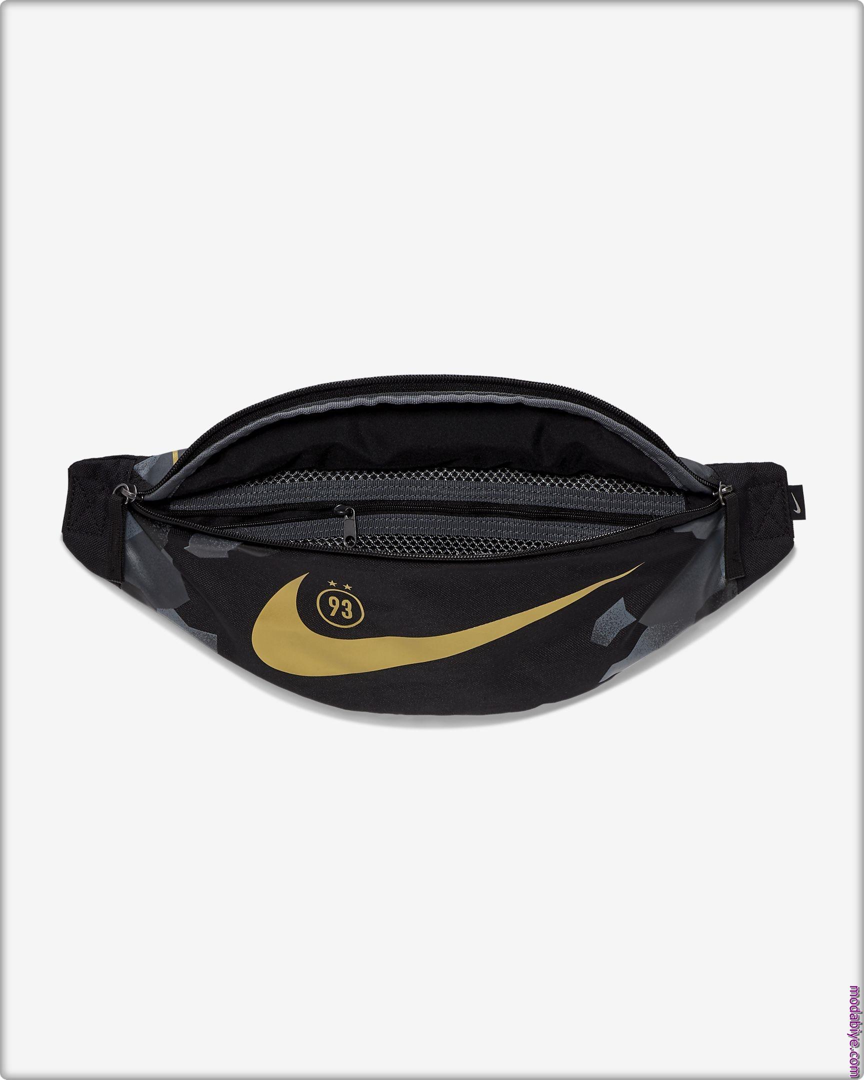 Nike FC Kadın Bel Çantası