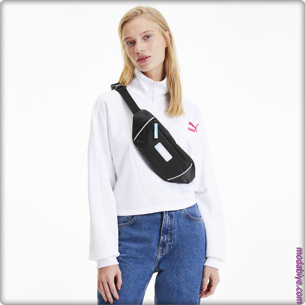 Puma prime time kadın bel çantası