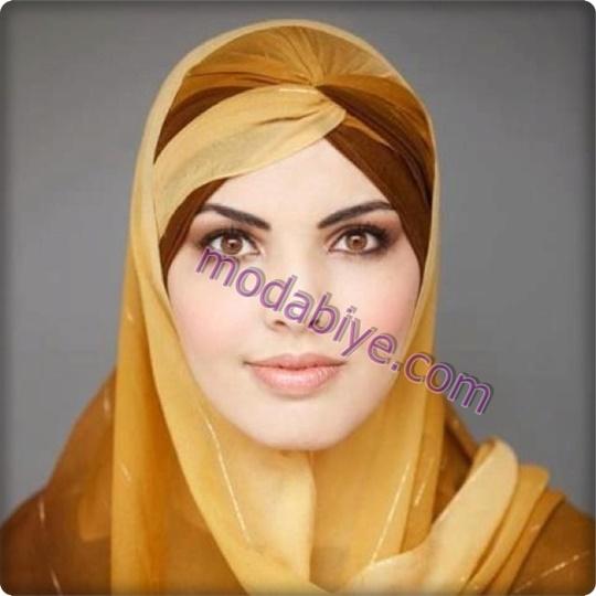 Müslüman kadın makyajı nasıl yapılır