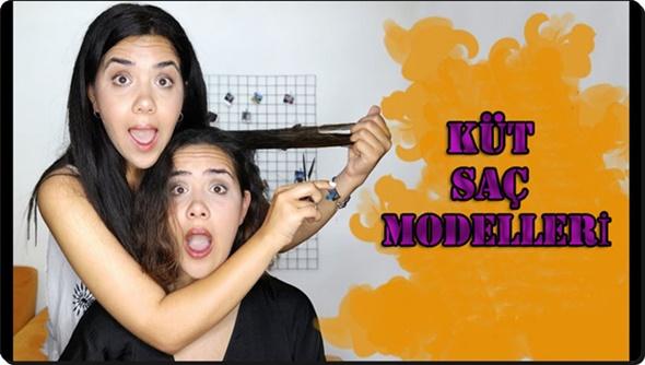 Küt Saç Modelleri