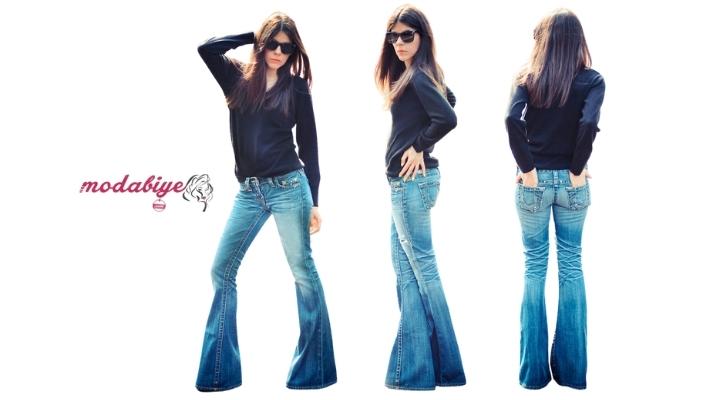 İspanyol Pantolon GömlekKombinleri 5