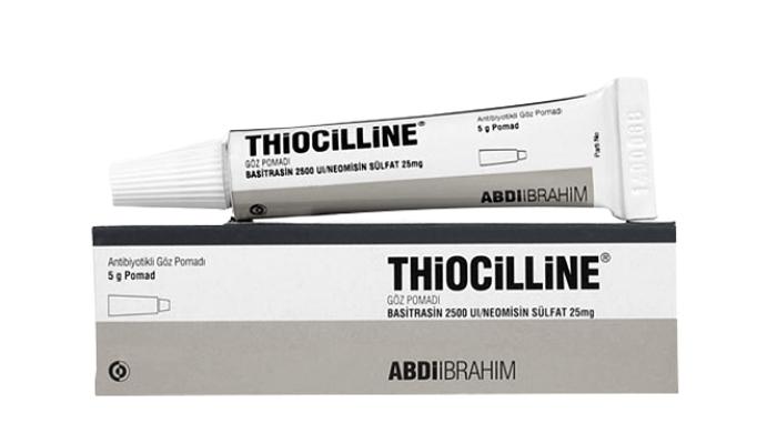 Thiocilline Krem Hakkında Bilinmeyenler